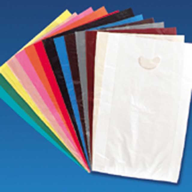 High Density Merchandise Bags